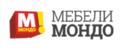Лого Мебели Мондо