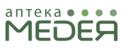 Лого Аптеки Медея