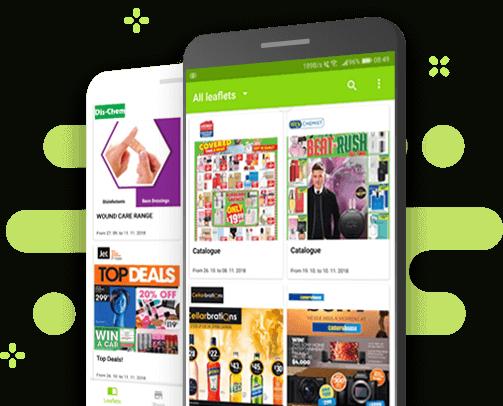 Kimbino app
