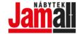 Logo Jamall nábytek