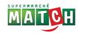 Match Supermarché - Logo