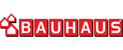 Logo Bauhaus - Otthon, kert