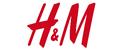 Logo H&M - Ruházat, cipők és sport