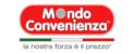 Logo Mondo Convenienza