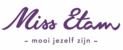 Logo van Miss Etam
