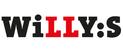 Logotyp Willys - Matbutiker