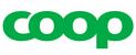 Logotyp Coop - Matbutiker