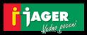Logotip Jager