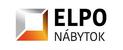 Logo Elpo nábytok - Bývanie, nábytok, záhrada