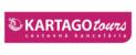 Logo Kartago tours - Cestovanie