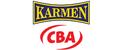 Logo KARMEN CBA - Hypermarkety