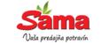 Logo Sama - Hypermarkety