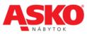 Logo ASKO nábytok - Bývanie, nábytok, záhrada